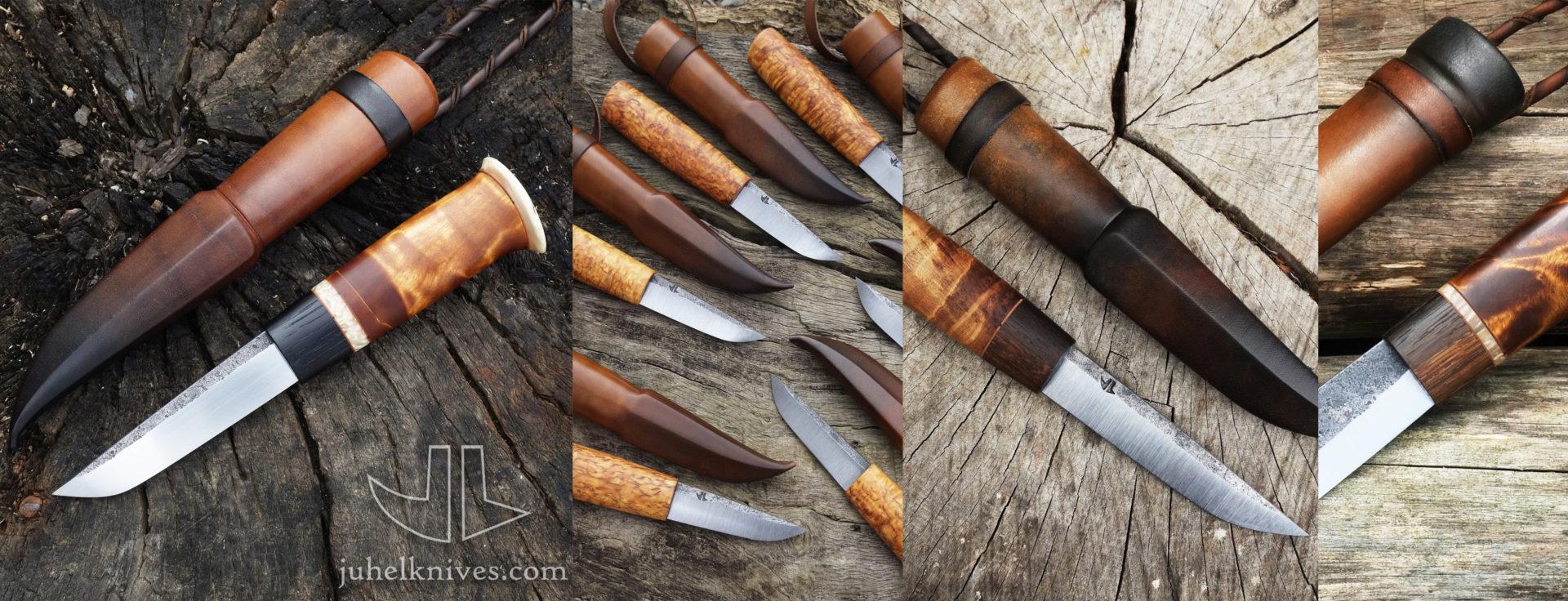Laurent Juhel – knifemaker